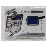 225/299 2017-18 Ultimate Rookies Ville Husso Relic
