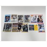 (14) Wayne Gretzky Cards