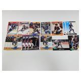 (16) Brett Hull Cards