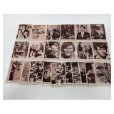 1966 Vintage Monkees Cards (Condition Issues)