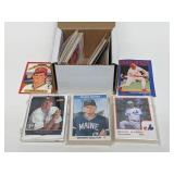 Misc. Baseball Player Cards