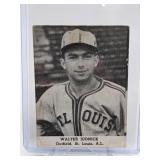 1947 Tip Top Bread Walter Judnick (Browns)