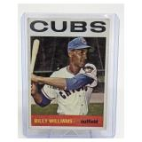 1964 Topps Billy Williams #175