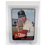 1965 Topps Mike Shannon #43