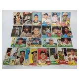 1957 - 1963 Topps Baseball 50 Cards