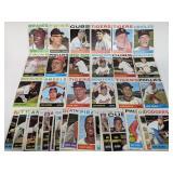 1964 Topps Baseball 50 Cards 1 of 2