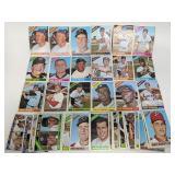 1966 Topps Baseball 50 Cards