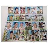 1967 Topps Baseball 50 Cards