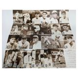 1986 World Wide Sports Limited Edition Set Ruth