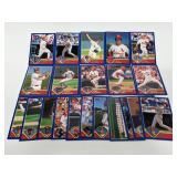 2003 Topps St. Louis Cardinals Team Set
