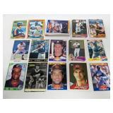 Bag of 50 Cards - HOF & Stars 1986 - 91