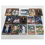 20 Nolan Ryan Cards