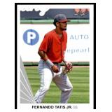 Fernando Tatis Jr
