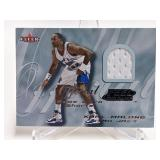 2000 Fleer Official Karl Malone Relic