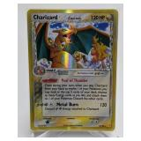 2006 Pokemon Charizard Delta Species Crystal Guard