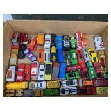 (50+) Hot Wheels / Matchbox Cars Vehicles