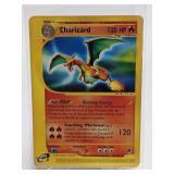 2002 Pokemon Charizard Expedition