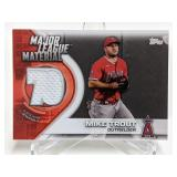2021 Topps Mike Trout Relic #MLM-MT