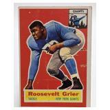 1956 Topps Roosevelt Grier #101