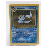 1999 Pokemon Vaporeon Jungle