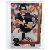 1991 Action Packed Brett Favre #21 RC