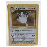 1999 Pokemon Wigglytuff Jungle