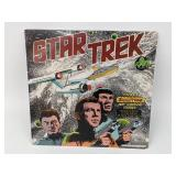 SEALED 1975 Star Trek Series 8158 Record LP