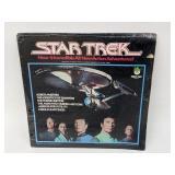 SEALED 1979 Star Trek Series 1109 Record LP
