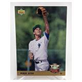 1993 Upper Deck Derek Jeter #449 RC