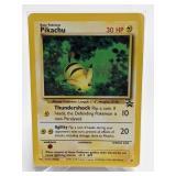 2000 Pokemon Pikachu Promo