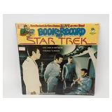 SEALED 1979 Star Trek Series BR522 Book & Record