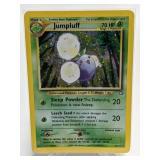 2000 Pokemon Jumpluff Neo Genesis