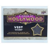 """2009 UD Piece of Hollywood """"Outlander"""" Relic"""