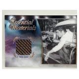 2012 Press Pass Elvis Presley Relic