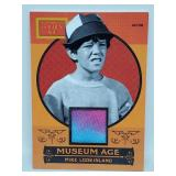 2014 Panini Golden Age Mike Lookinland Relic