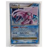 2008 Pokemon Palkia LV. X Promo