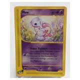2002 Pokemon Mew Expedition
