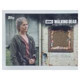 2017 Topps Walking Dead Melissa McBride Relic