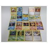2016 Pokemon Pokemon XY Evolutions 63 Card Lot Inc
