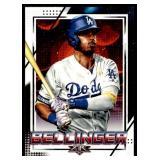 Cody Bellinger Baseball Card