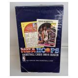 1990-91 Hoops Series 1 Box SEALED