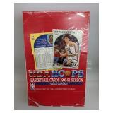 1990-91 Hoops Series 2 Box SEALED