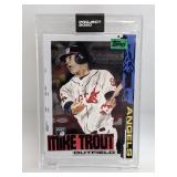 Topps Project 2020 Mike Trout RC #85