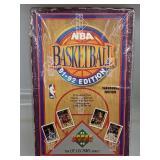 1991-92 Upper Deck Basketball Series 2 Box SEALED