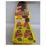 1990 Fleer Basketball Box 36 PACKS