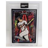 Topps Project 2020 Mike Trout RC #227