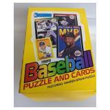 1989 Donruss BaseballBox