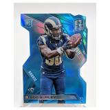 10/35 2015 Spectra Todd Gurley RC Prizm #121