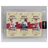 Topps Project 2020 Mike Trout RC #302