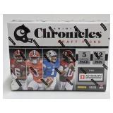 2021 Panini Chronicles Draft Picks NFL Mega Box